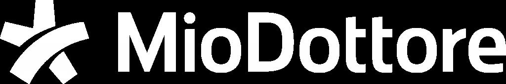 logo-mio dottore-bianco